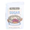 Best Choice Granulated Sugar, 64 oz