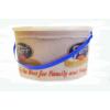 Farr Better Burnt Almond Fudge Ice Cream, 1 Gallon