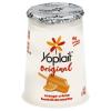 Yoplait Original Low Fat Yogurt Orange Creme, 6 oz