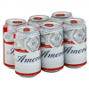 Budweiser Beer, 12 fl oz, 6 ct