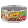 Purina Friskies with Tuna & Egg in Sauce Flaked Cat Food, 5.5 oz