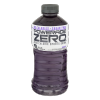 Powerade Zero Ion4 Grape Sports Drink, 32 fl oz