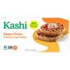 Kashi 7 Grain Frozen Waffles, 8 ct