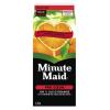 Minute Maid With Pulp Orange Juice, 1.75 l