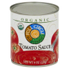 Full Circle Organic Tomato Sauce, 8 oz