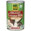 Native Forest Organic Coconut Milk Classic, 13.5 oz