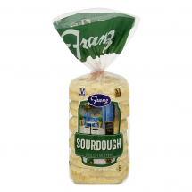 Franz Extra Sourdough English Muffins, 13 oz