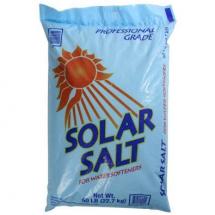 STERLING Solar Salt 50lb Bag
