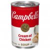 Campbell's Cream of Chicken, 10.5 oz