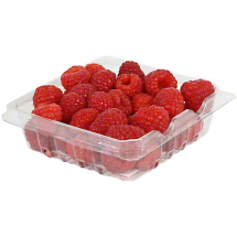 Driscoll's Raspberries, 6 oz