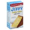 Jiffy Golden Yellow Cake Mix, 9 oz