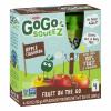 GoGo Squeeze Apple Cinnamon Applesauce, 12.7 oz