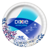 Dixie Everyday Plates 6 7/8 in, 0 ct