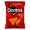 Doritos Nacho Cheese Chips, 9.75 oz