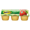 Mott's Natural Applesauce, 6 ct