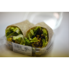 BBQ Jackfruit Wrap