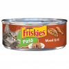 Purina Friskies Mixed Grill Chunky Pate, 5.5 oz