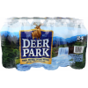 Deer Park Natural Spring Water, 16.9 fl oz 24 ct