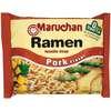 Maruchan Ramen Noodle Pork Flavor Soup, 3 oz