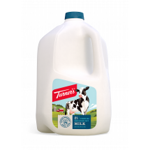 Turner's 2% Gallon