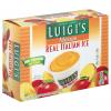 Luigi's Mango Real Italian Ice Cups, 6 fl oz, 6 ct