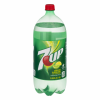 7UP Lemon Lime Sofa, 2 liter