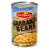 Our Family Garbanzo Beans, 15 oz