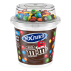 Yocrunch Vanilla Lowfat Yogurt with M&M's, 1 ct