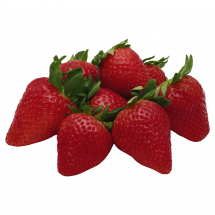CALIFORNIA STRAWBERRIES 1LB