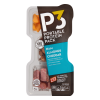 Oscar Mayer P3 Portable Protein Pack Smoked Ham/sharp Cheddar Cheese/almonds, 2.0 oz