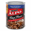 Alpo Chop House T-Bone Steak Flavor in Gourmet Gravy Dog Food