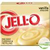 Jell-O Vanilla Instant Pudding