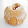 Bowman's Frosted Cake Donut