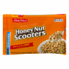 Malt-o-Meal Honey Nut Scooters, 24.5 oz