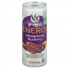 V8 V-Fusion Energy Pomegranate Blueberry, 8 fl oz