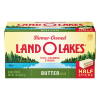 Land O'Lakes Butter Salted, 8 ct