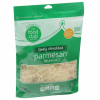 Food Club Finely Shredded Parmesan Natural Cheese, 6 oz