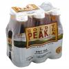 Gold Peak Iced Tea Diet Bottles, 6 ct, 16.9 fl oz