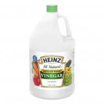Heinz Distilled White Vinegar, 1 gal