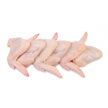 Pick 5 Chicken Wings