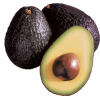 Organic Hass Avocado Small