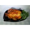 Hot Rotisserie Chicken