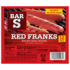 Bar-S classic Franks made with chicken pork added, 12 oz