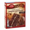 Betty Crocker Delights Super Moist German Chocolate Cake Mix, 15.25 oz