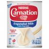 Carnation Nestle Evaporated Milk, 12 fl oz