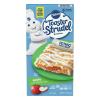 Pillsbury Toaster Strudel Pastries Apple, 11.7 oz