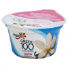 Yoplait Greek 100 Protein Vanilla Fat Free Yogurt, 5.3 oz