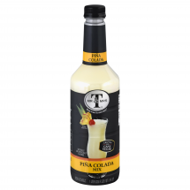 Mr. & Mrs. T Non-alcoholic Pina Colada Mix, 1 l