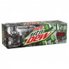 Mountain Dew Diet Soda, 12 fl oz, 12 ct