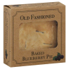 Old Fashioned Baked Blueberry Pie, 1 ct